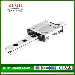 Provide china linear guide rail with cheap price long working life