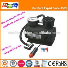 250psi tire inflator car mini air compressor used car air compressor