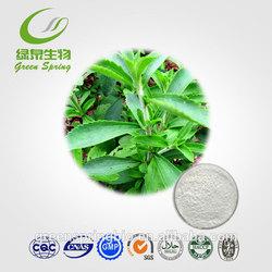 Kosher Certificate Glucosyl Stevia,Stevioside Manufacture