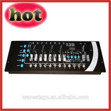 (WLK-192) 192ch dj midi controller