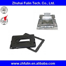 High quality plastic injection moulds for tablet PC shell