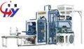 Machine de fabrication de brique HydraForm HY-QT8-15