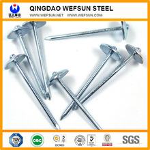 WEFSUN Wholesale Iron Nails /Galvanized Steel Nails /Roofing Nails
