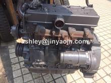 excavator engine assy, used engine, genuine used engine for isuzu, mitsubishi, hino, duetz, kubota
