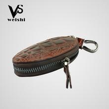 2015 Leather car key case ,key wallet for saler