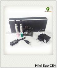 wholesale price fashion popular recycled and rechargable e cig mini ego ce4 350mah mini ego battery mini ego kit