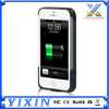 Wholesales 3000mAh Mobile power bank case for iphone 5 5S