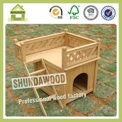 SDD01 Cheap Chain Link Dog Kennels