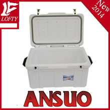Ansuo Camping /Fishing/Hunting Cooler box with handle 75L