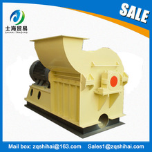 CE approved wood hammer mill for sale