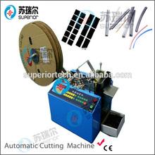 Automatic PVC Tube Cutting Machine