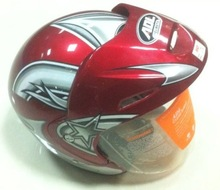 High quality motorcycle helmet for KADI motorcycle parts