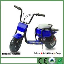 electric mini motorbike 350W