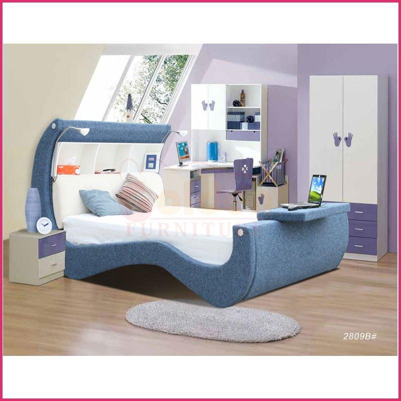 Princesa de ensue o belleza cama para las ni as o2809 - Camas de princesas para nina ...