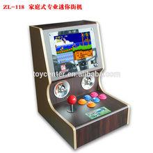 2015 China Made mini arcade game machine with Good Price