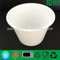 1750 ml descartável microondas recipiente de alimento / embalagens para alimentos congelador
