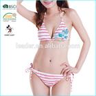 Wholesale High Quality Swimsuit Ladies Swim Wear Supplier