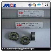 JRDB stainless steel nsk 608z bearing