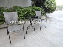 CH-YT1 wrought iron furniture,wrought iron garden furniture,