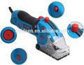 85 mm 600 W renovador Mini serra Circular elétrica Kit multi-mestre oscilantes ferramentas