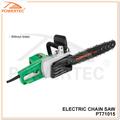 """Powertec 1300 w 16 """" scie à chaîne électrique de coupe bois outils électriques"""
