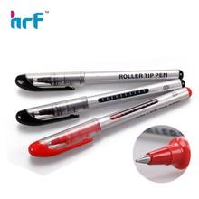 Popular roller tip pen with midium point 0.5mm