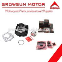 Motorcycle C110 CYLINDER KIT FOR Smash 110, Motomel Blitz, Zanella ZB110 and Yumbo Max110