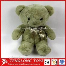 manufacturer wholesale hot sale soft custom plush teddy bear toy