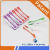 Plastic Clothes Soft Grip Peg/Clip/pin