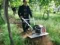 ferramentas agrícolas e de nomes agrícola máquina rotativa cortador de grama