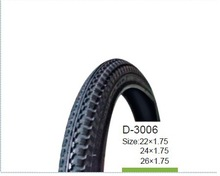 china hot sale!dongyue famous bicycle tire 24x1.75,natural rubber