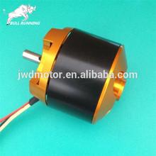 BULL RUNNING BR5020 200KV 1000W brushless motor for electric skateboard(OEM)