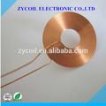 Bobina de aire de inducción eléctrica de la bobina
