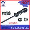 Click me! spring set screw a2/a4/HDG/Zinc oxide construction spring screw