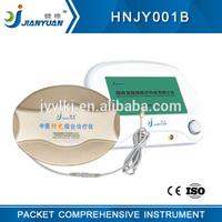 heating electronic muscle stimulator