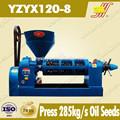 machine pour makeing de coprah huile de noix de pécan