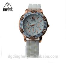High Quality Wholesale Digital Watch, Quartz Stainless Steel Fashion Watch, Newest Design Custom Wrist Watch