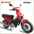 baratos chineses ciclomotor 120cc super potência da motocicleta do filhote
