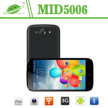 5inch MTK6592 Octa core 1G 16G GPS high configuration android smart mobile phone
