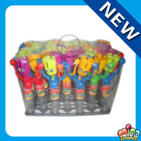 baby rattle toy candy