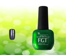 FGT healthy new fashion uv color gel