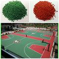 Hacer que usted quiere comprar los deportes suelo procedentes de china? Gránulos de caucho epdm para la zona de juegos- g- i- 14091101