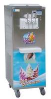 Aspera compressor portable soft serve ice cream machine