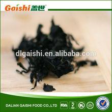 Kosher dried seaweed for seaweed soup