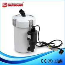 sunsun aquarium filter hw-603 bio media