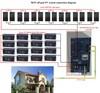 10kw solar power system portable soalr system for villa