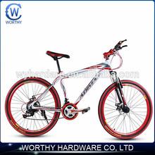 24speed aluminum alloy frame road bike city bike and mountain bike