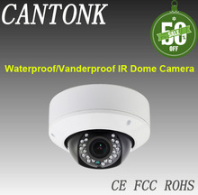 New technology 1.0MP/1.3MP/1.4MP 720P Water-resistant IP66 IR Dome HD AHD/TVI/CVI CCTV Camera