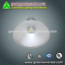 IP65 100w led high bay light Meanwell Bridgelux 120w 300W 400W 500W led high bay light