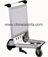 airport trolley best price stainless steel tea trolley made in China